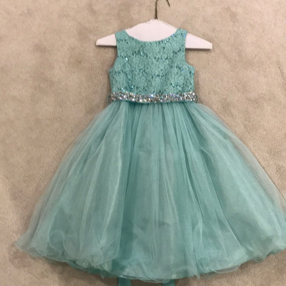 Other - Girls formal dress